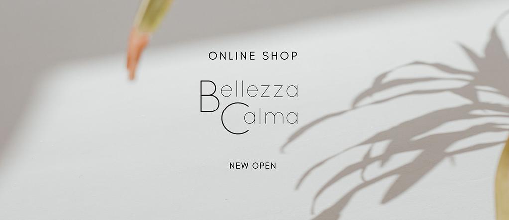 bellezza calma スマホケース