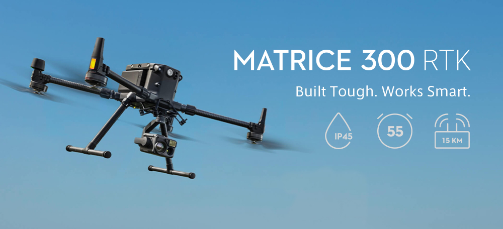 Mavic 2 Enterprise Dual Universal Edition