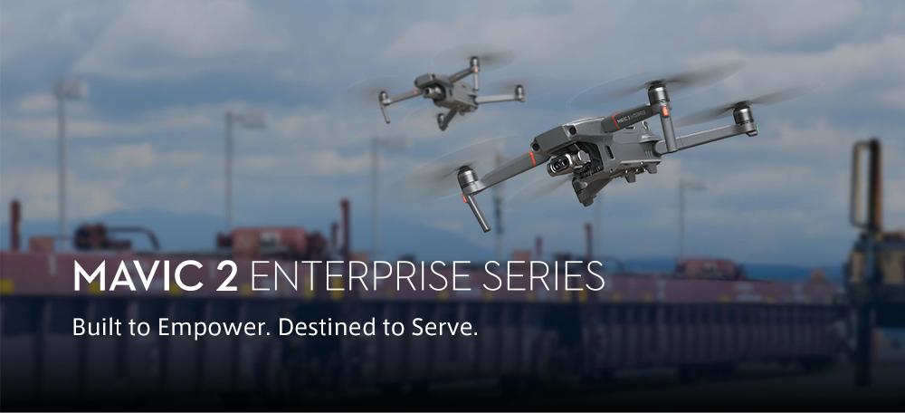 Mavic 2 Enterprise Dual Universal Edition