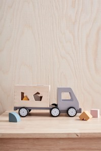 Kid'sConcept Sorter Truck AIDEN