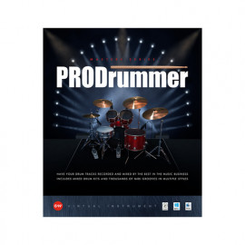 EASTWEST PRODRUMMER 1 - MARK