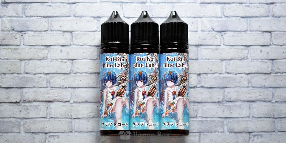 国産リキッド BaksLiquidLab. Perique(バクスリキッドラボ ペリック) タバコ風味 60ml