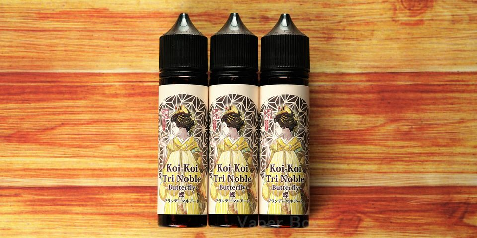 YENJUICE MINT SHIKA KATAN(ミントしか勝たん) 海外のミントキャンディー風味