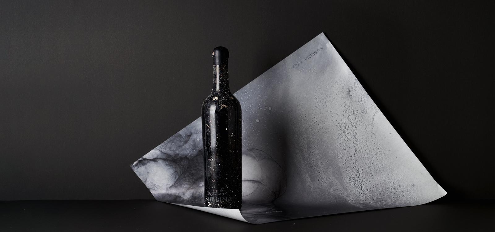 SUBRINA 海底で熟成されたワイン 母の日